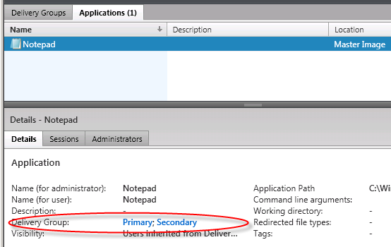 First look: XenApp and XenDesktop 7 5 – part seven (HA & load