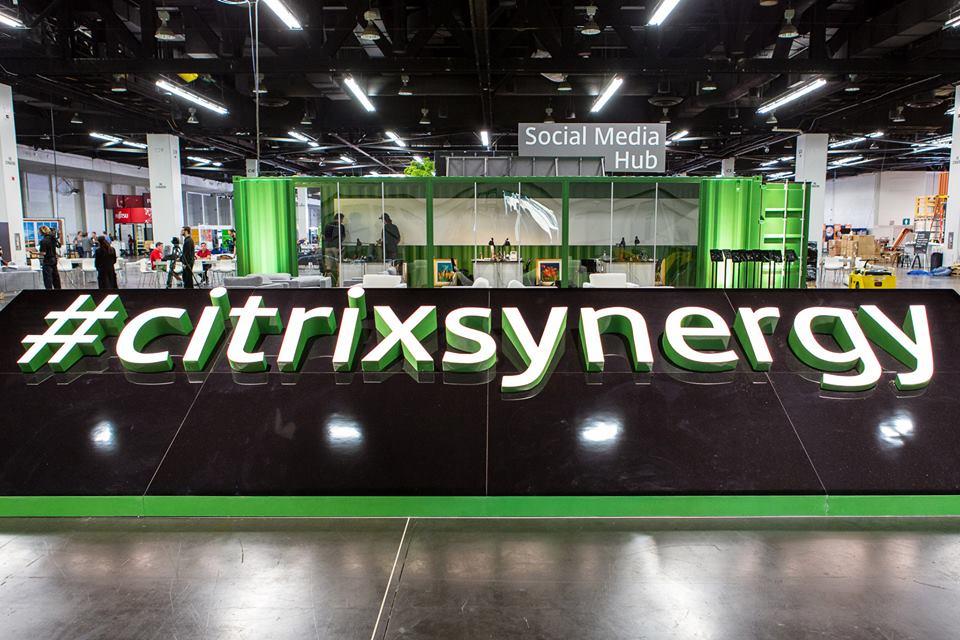 Citrix Synergy